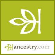 Ancestory.com Logo