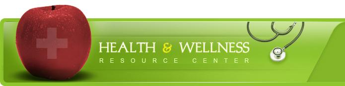 Health & Wellness Resource Center Logo