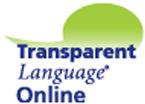 Transparent Language Logo