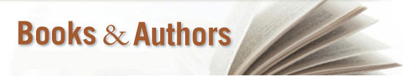 Books and Authors DB Logo