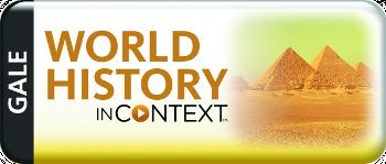 World History in Context Logo