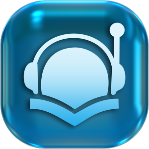 Headphones eAudiobook Icon