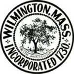 Wilmington Mass Town Seal