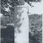 Baldwin Apple Monument