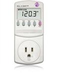 Kill-A-Watt Energy Usage Monitor