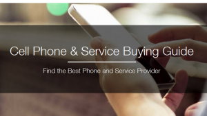 Consumer Reports Smartphone Buying Guide BanenrConsumer Reports Smartphone Buying Guide Banner