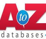 A to Z Database Logo