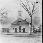 Free Will Baptist Society Old Town Hall