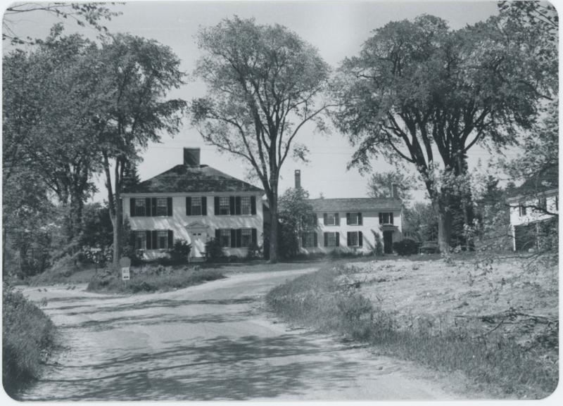 Harnden Tavern