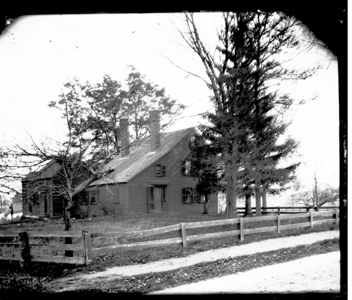 Ebenezer Pierce House