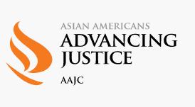 Asian American's Advancing Justiice Logo