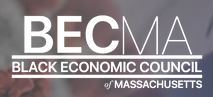The Initialism BECMA, Black Econimic Council of Massachusetts