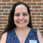 Danielle Masterson, Youth Services Librarian