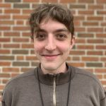 Eric Berube, Library Associate
