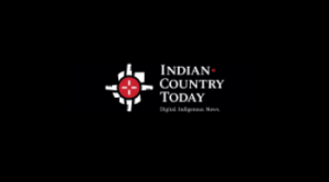 Indian Coutnry Today Logo