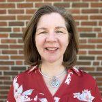 Kim Lambert, Library Associate