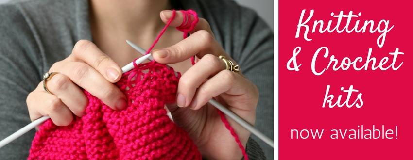 Knitting-Crochet-banner