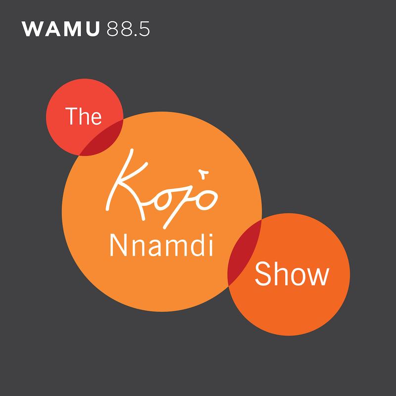 Kojo Nnamdi Show Logo