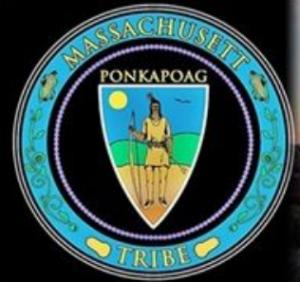 Massachusett Tribe Seal