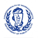 The Mass Dept of Public Health Logo