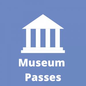 Museum Passes Link