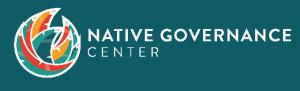 Native Governance Center Logo
