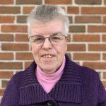 Assistant Circulation Librarian Ruth Ellen