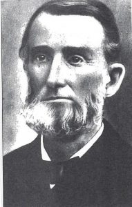 Charles Swain, the first WML Librarian