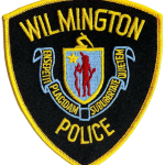 Wilminton Police Patch