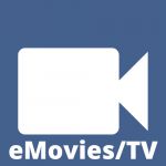 eMovies/TV Page
